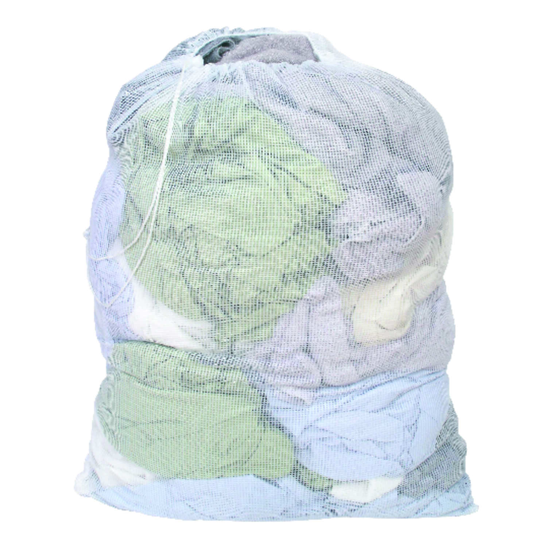 Homz Multicolored Laundry Bag Mesh