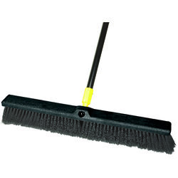 Ace  Synthetic  24 in. Smooth Surface Push Broom