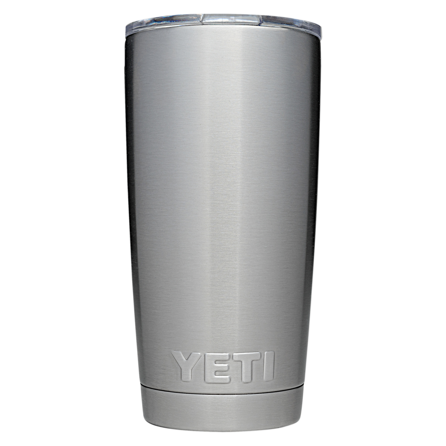 YETI  Rambler MagSlider  Stainless Steel  Insulated Tumbler  20 oz. BPA Free Stainless