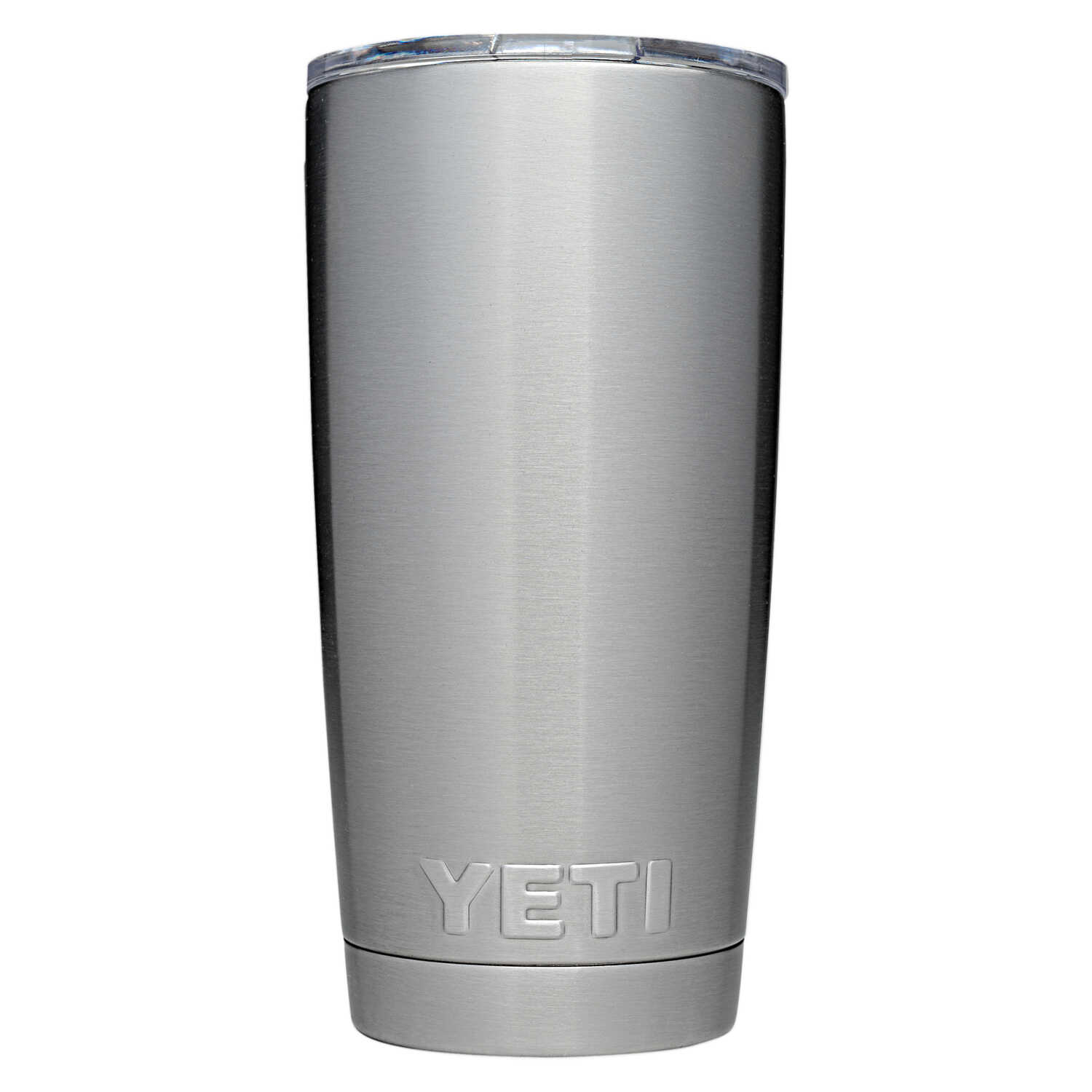 Yeti Cup Prices >> Yeti Rambler 20 Oz Tumbler With Magslider Lid Silver Ace Hardware