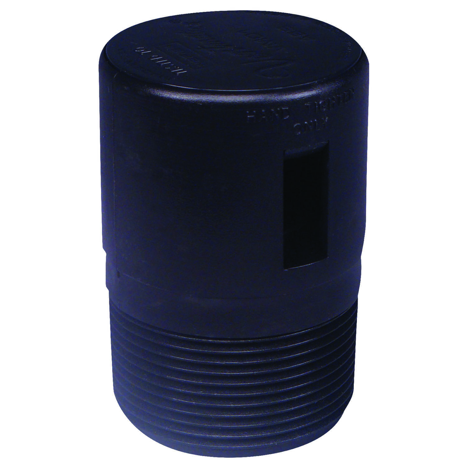US Hardware  Male Vent Check for RV  1 pk