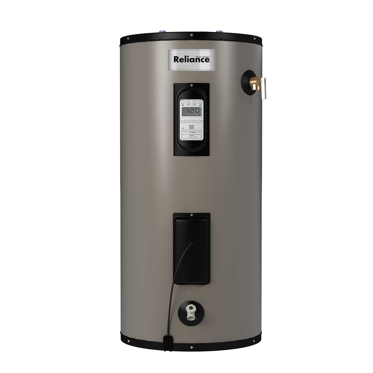 Reliance  40 gal. 5500  Electric  Water Heater
