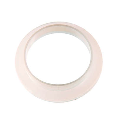 Danco  1-3/4 in. Dia. Rubber  Sink Strainer Washer