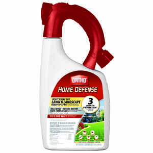 Ortho  Home Defense  Insect Killer  32 oz.