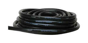 Thermoid  5/8 in. Dia. x 50 ft. L EPDM  Automotive Hose