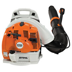 STIHL BR 450 C-EF 221 mph 642 CFM Gas Backpack Leaf Blower