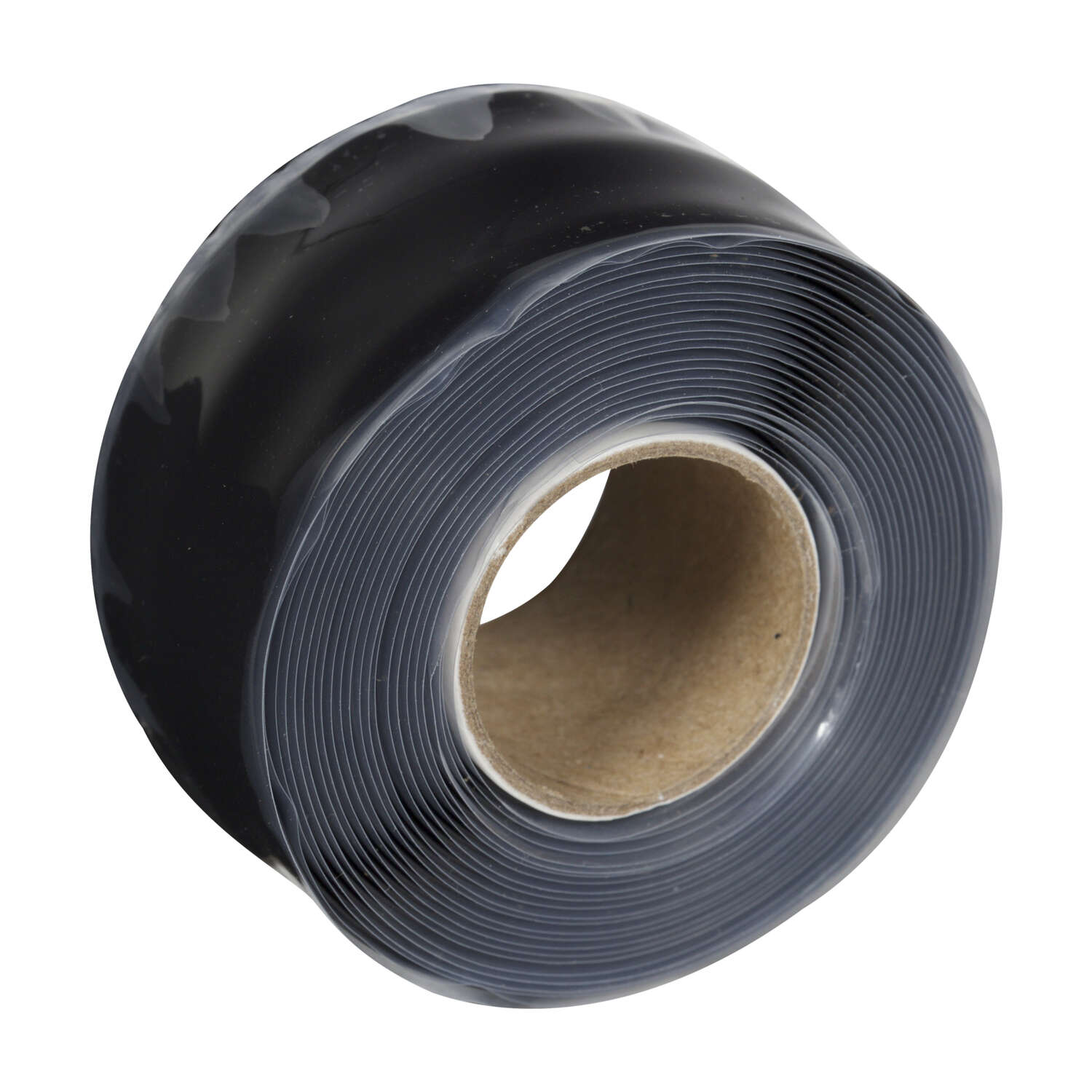 Wrap-Fix 1 in. W x 10 ft. L Black Self-Sealing Tape Vinyl - Ace Hardware