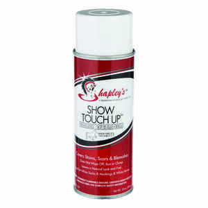 Shapley's  Liquid  Color Enhancer  For Horse 10 oz.
