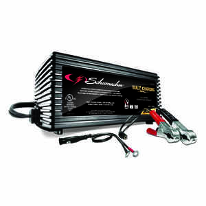 Schumacher  Automatic  12 volt 1.5 amps Battery Charger/Maintainer