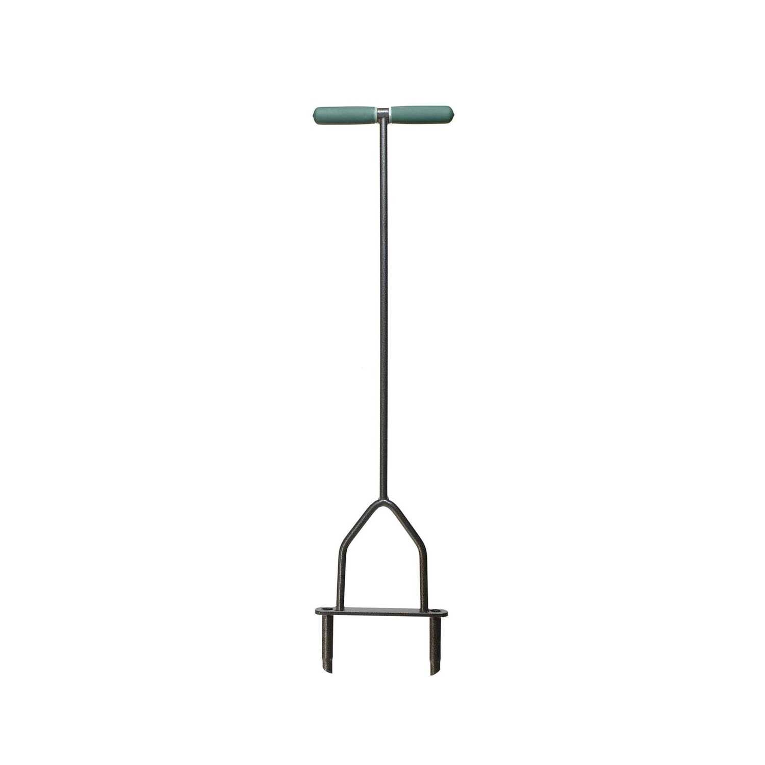 Lewis  Yard Butler  Hand Held  9 in. W Lawn Aerator