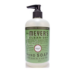 Mrs. Meyer's  Clean Day  12.5 oz. Liquid Hand Soap  Parsley Scent