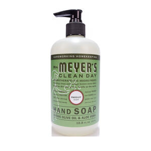 Mrs. Meyer's  Clean Day  Organic Parsley Scent Liquid Hand Soap  12.5 oz.