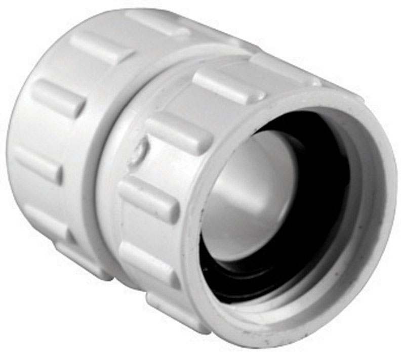 Lasco  3/4 in. FPT   x 3/4 in. Dia. FPT  Hose Adapter