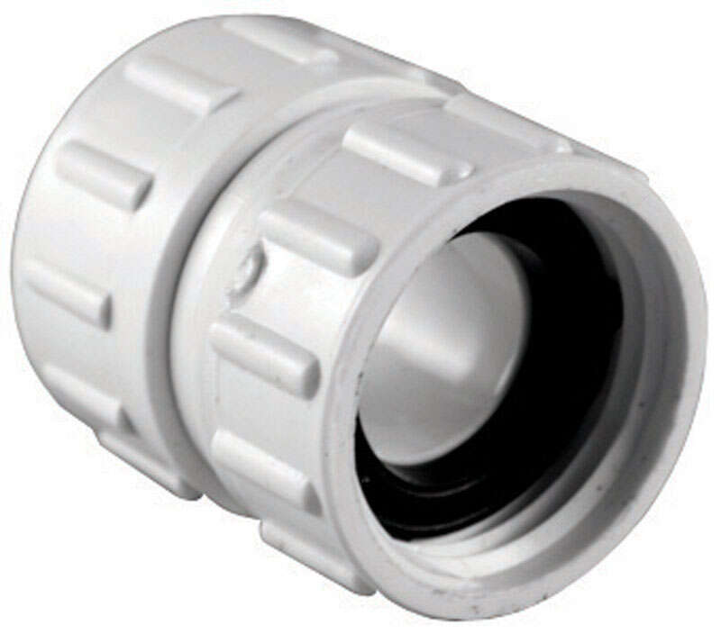 Lasco  Schedule 40  3/4 in. FHT   x 3/4 in. Dia. FIP  PVC  Hose Adapter