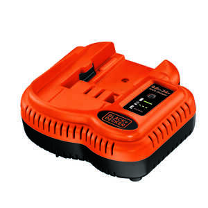 Black and Decker  18 volt Battery Charger  1 pc. Ni-Cad