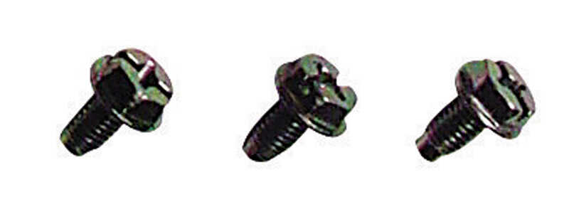 Gardner Bender  Grounding Screws  12