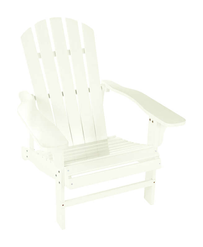 Jack-Post  Jennings  Wood  Adirondack Chair  Jennings