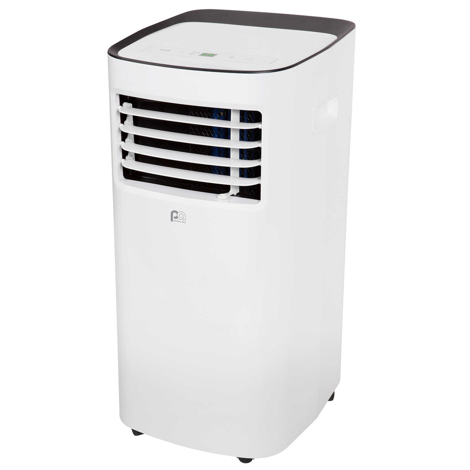 Perfect Aire  250 sq. ft. 3 speed 10000 BTU Portable Air Conditioner with Remote