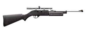 Crosman  0.177  645  Air Rifle  1 pk