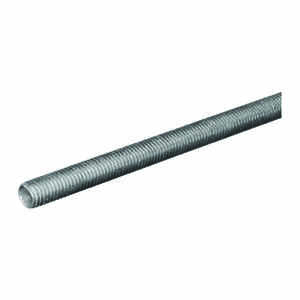 Boltmaster  1/2-13 in. Dia. x 72 in. L Steel  Threaded Rod