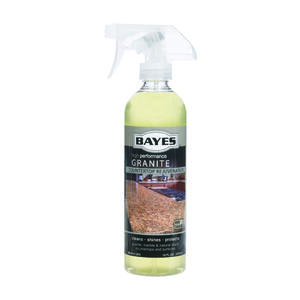 Bayes  No Scent Granite Rejuvenator  16 oz. Spray
