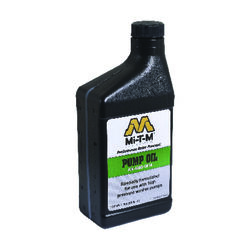 Mi-T-M  5W-20  High Pressure  Pump Oil  1 pt.