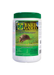 Yard Gard  Animal Repellent  Granules  For Armadillos 4 lb.
