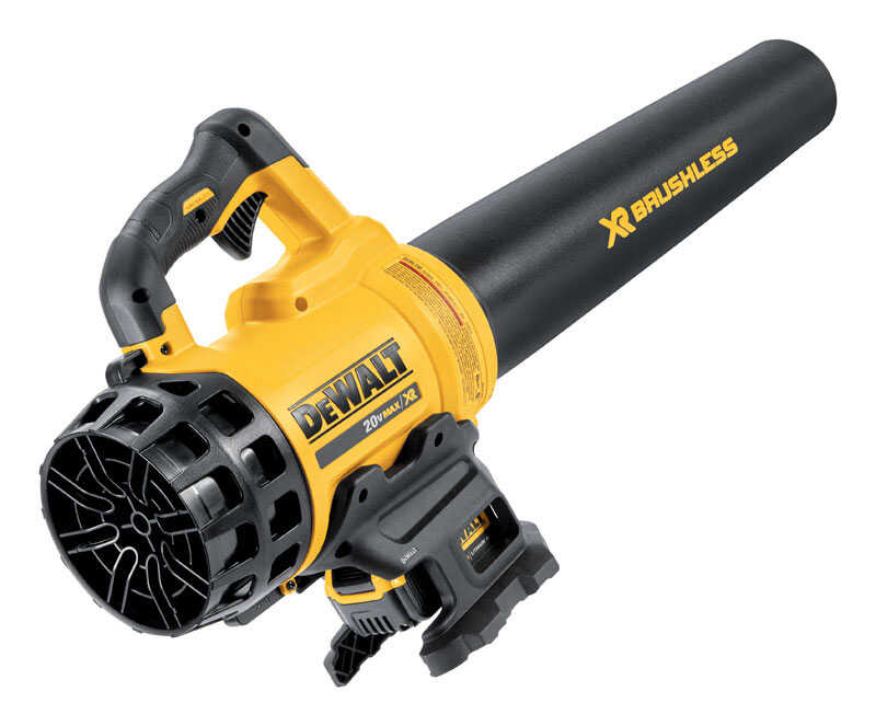DeWalt  Battery  Handheld  Sweeper/Blower