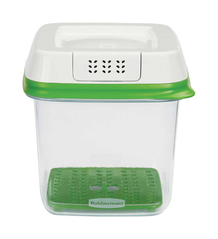 Rubbermaid  Produce Keeper  2.3 cups