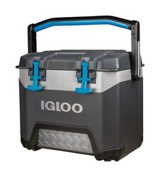Igloo  BMX  Cooler  25 qt. Gray