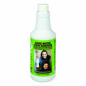 Bio-Clean Products  20.3 oz. Hard Water Stain Remover