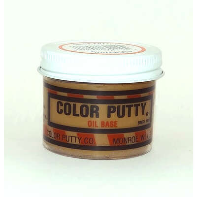 Color Putty  Fruitwood  Wood Filler  3.68 oz.