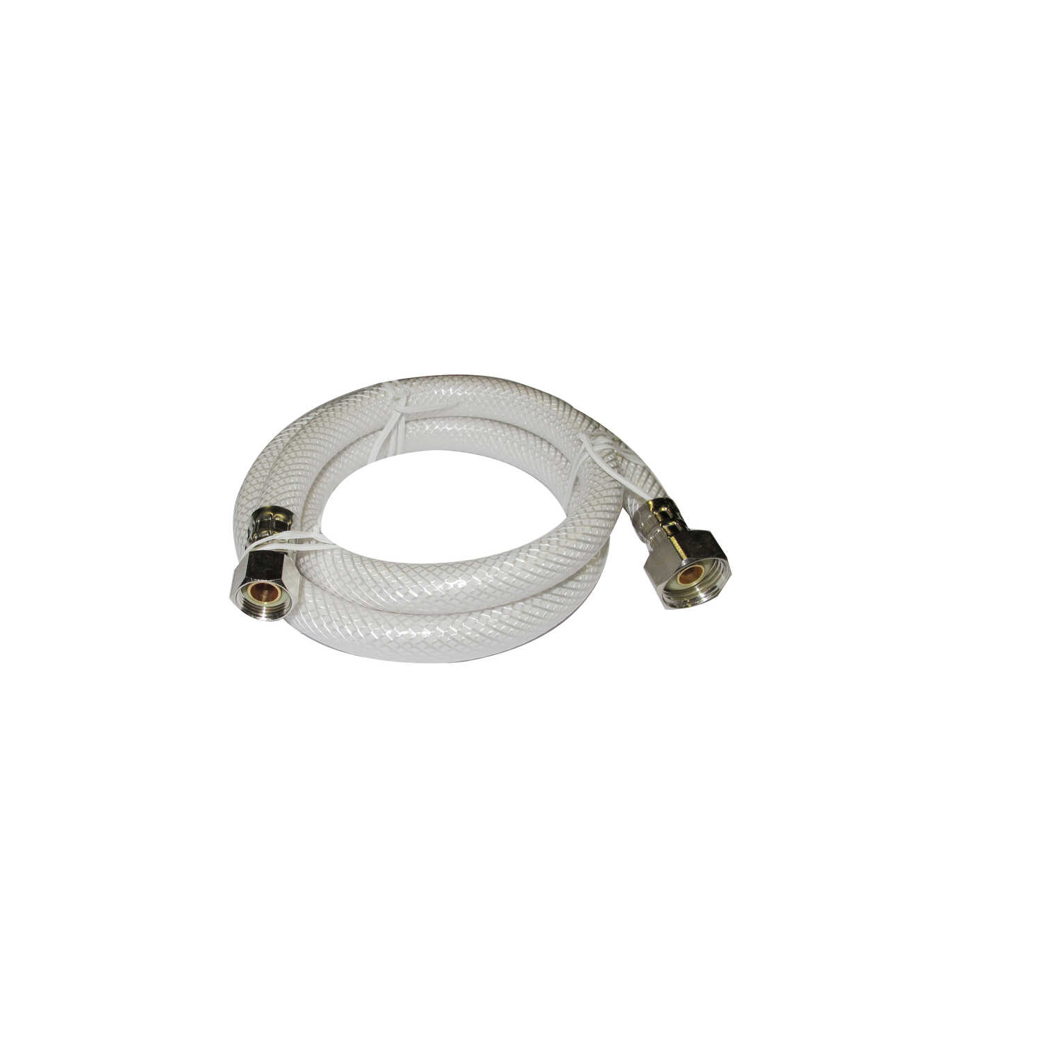 Plumb Pak  EZ  36 in. Vinyl  Faucet Supply Line
