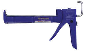 Newborn  Professional  Steel  Caulking Gun