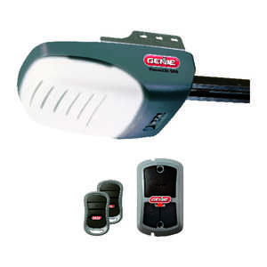Genie  1/2 hp Screw Drive  Powerlift 900 Garage Opener