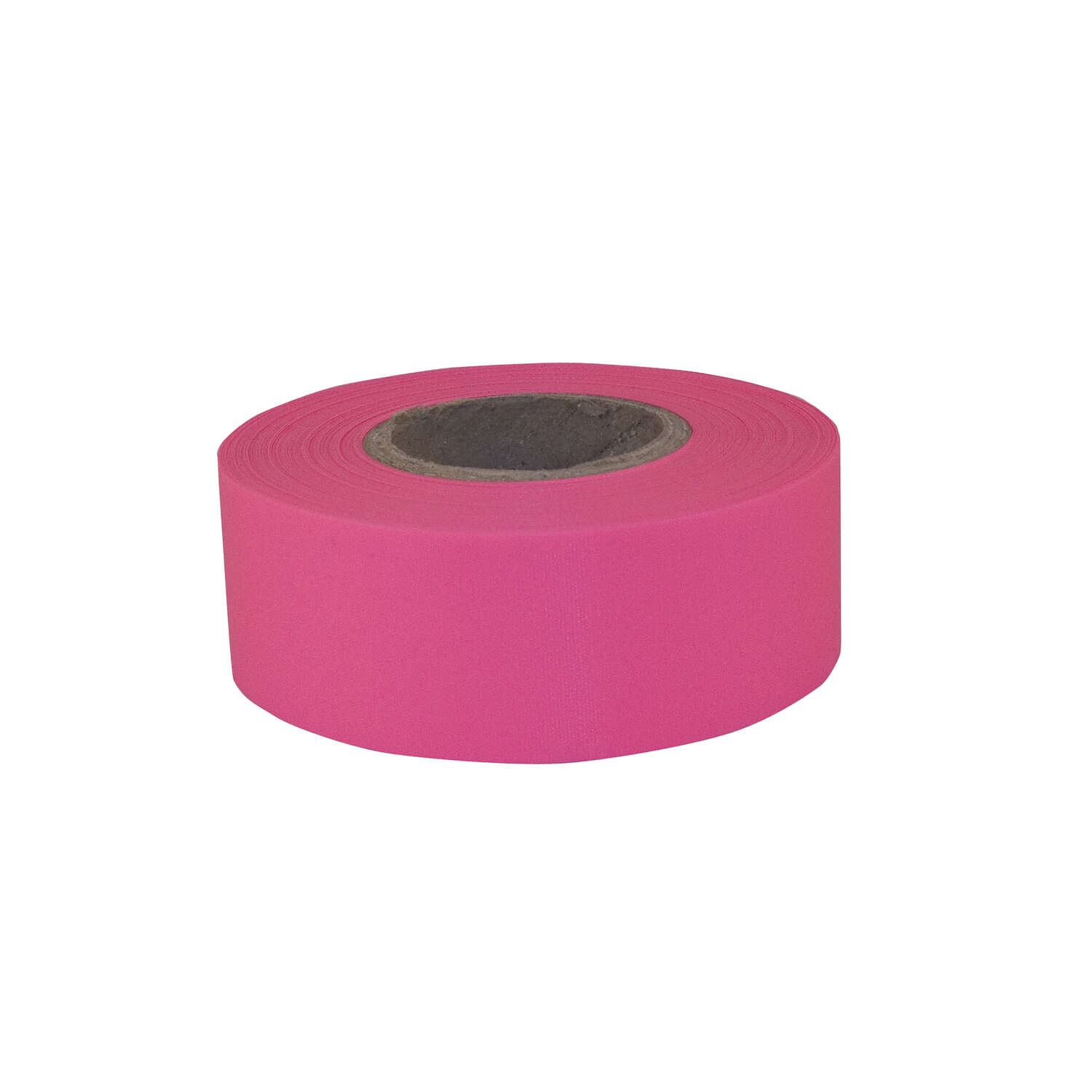 C.H. Hanson  Sub-Zero  150 ft. L x 1.2 in. W PVC  Flagging Tape  Fluorescent Pink