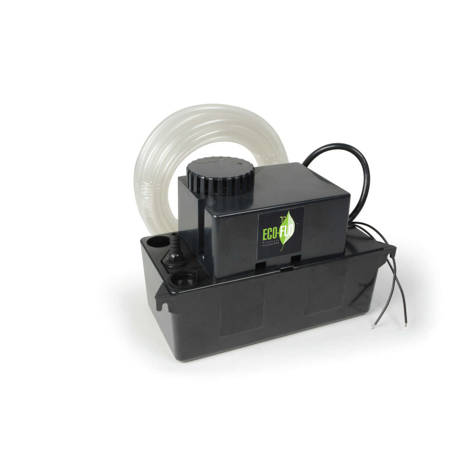 Ecoflo  Thermoplastic  Condensate Removal Pump  100 gph 115 volt