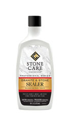 Stone Care  No Scent Granite and Stone Sealer  16 oz. Liquid