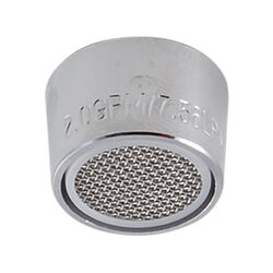 LDR Female Thread 15/16 in. x 55/64 in.-27F Chrome Plated Faucet Aerator