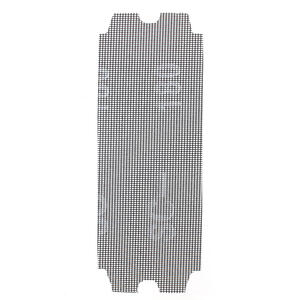 Gator  11-1/4 in. L x 4-1/4 in. W 180 Grit Very Fine  Silicon Carbide  Drywall Sanding Screen  1 pk