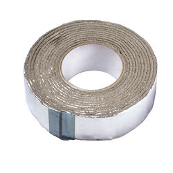 Frost King 2 in. W x 15 ft. L Tape Insulation Fiberglass Roll 2.5 sq. ft. Fiberglass