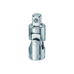 Craftsman 0.375 in. L x 3/8 in. Universal Joint 1 pc.