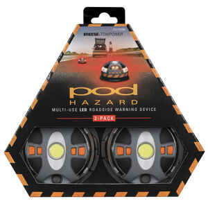 Reese  Towpower  2 pc. Pod Hazard Lights