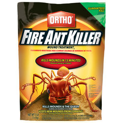 Ortho  Fire Ant Killer  3 lb.