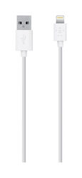 Belkin  MIXIT UP  White  Cell Phone Accessories  For Apple Iphone 6, 6 Plus, 5, 5s  4 ft. L