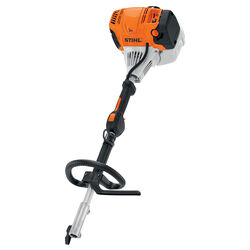 STIHL  KM 131  Gas  Edger/Trimmer