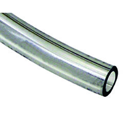BK Products  ProLine  3/8 in. Dia. x 9/16 in. Dia. x 100 ft. L PVC  Vinyl Tubing