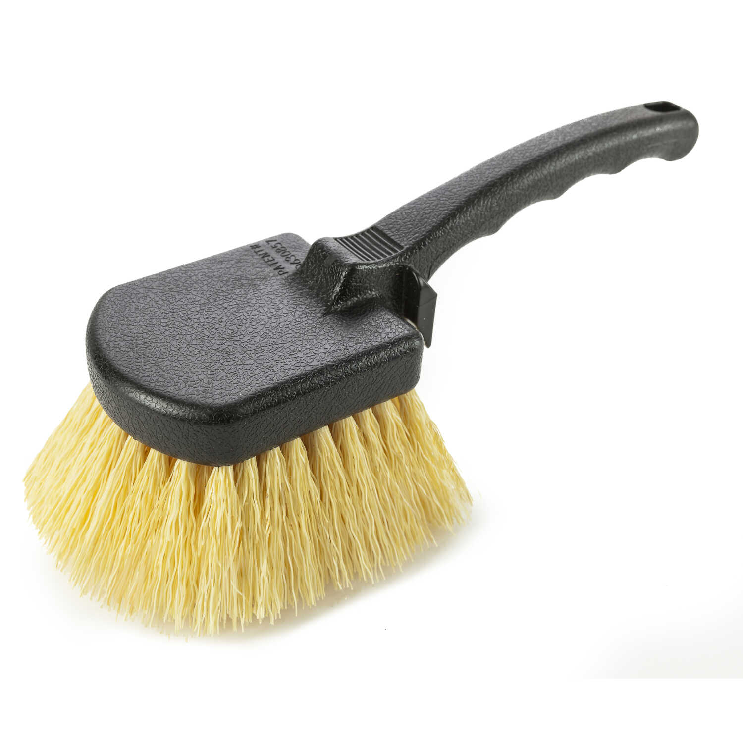 Harper  3.25 in. W Plastic  Brush