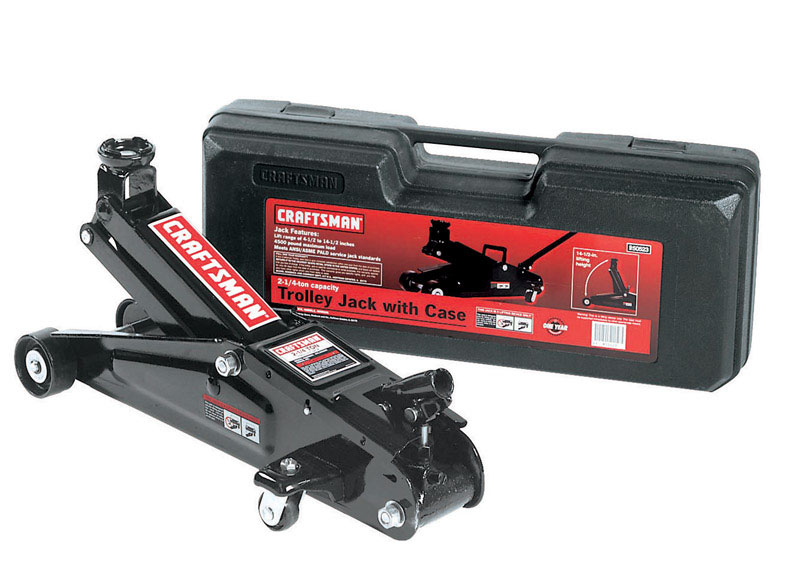 Towing and Lifting - Ace Hardware