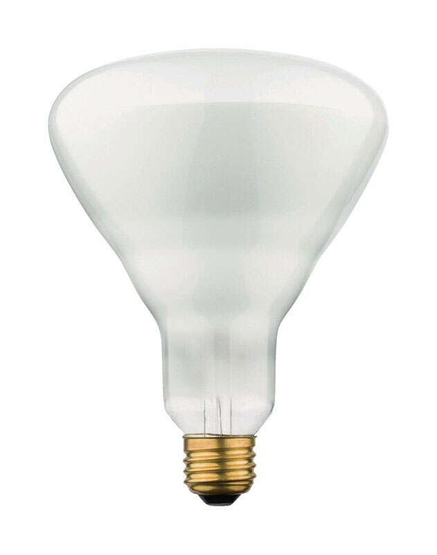 Westinghouse  65 watt BR40  Floodlight  Incandescent Bulb  E26 (Medium)  Soft White  6 pk